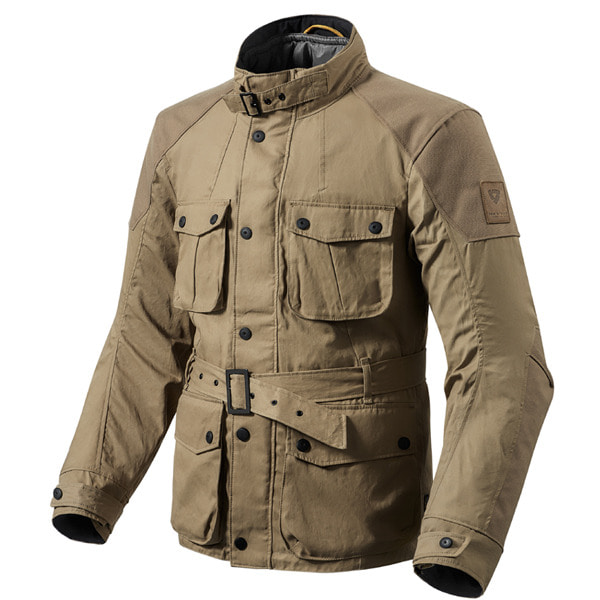 REV'IT ZIRCON JACKET SAND