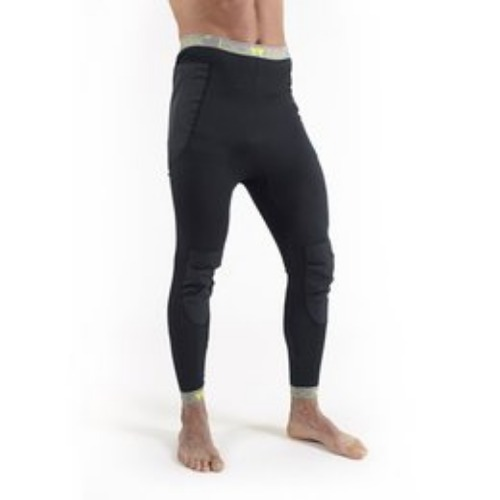 [바우텍스 케블라 내의] BOWTEX STANDARD LEGGINGS  BLACK