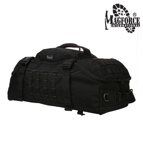 [맥포스 3웨이 백] Magforce - Albatross 3Way Bag (Black)