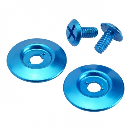 Gringo S Hardware Kit - Blue