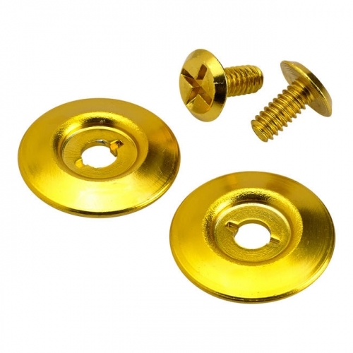 Gringo S Hardware Kit - Gold