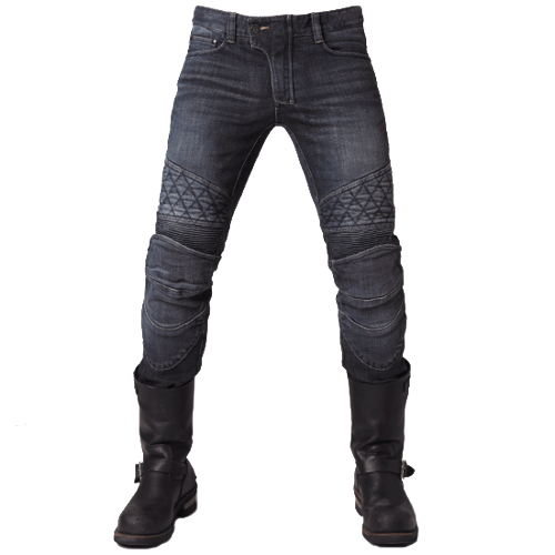 GUARDIAN (Quilted Denim)