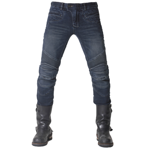 CARNABY (Quilted Denim)