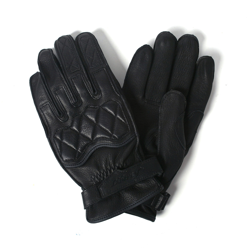 LIVERTY MOTO CLASSIC KNUCKLE ALL BLACK