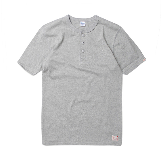 Prestons Henly Tee [Grey]