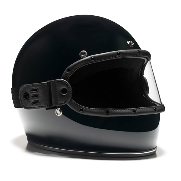 THE EQUILIBRIALIST MASKA GOGGLE - BLACK