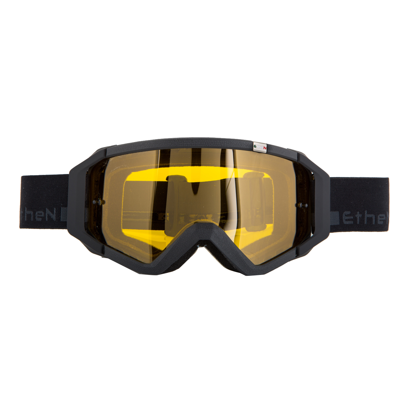 Ethen Vintage MX05 Goggle - Grey