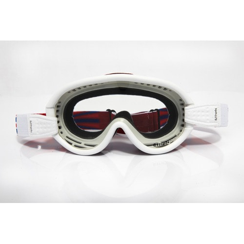 Ethen Scrambler goggle Great Britain flag