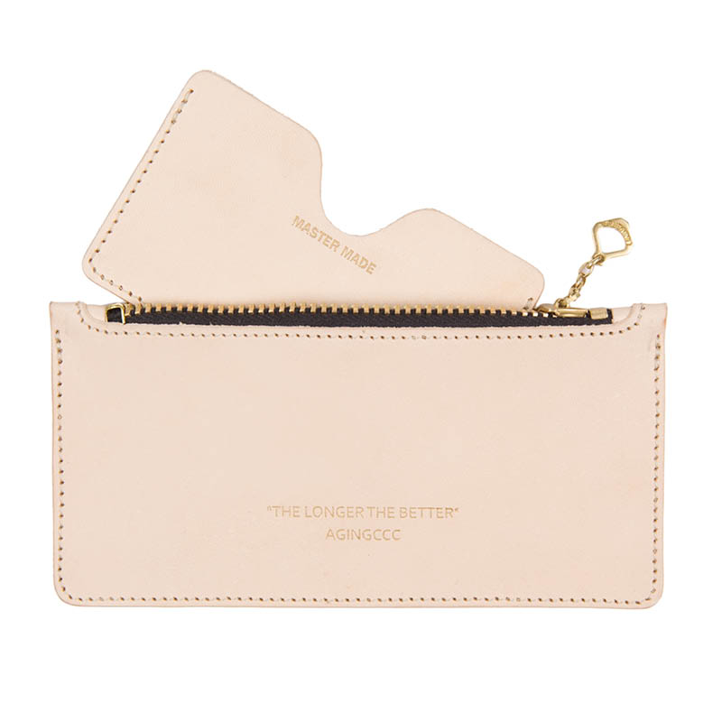 AGINGCCC - 266# STANDARD CARD POUCH