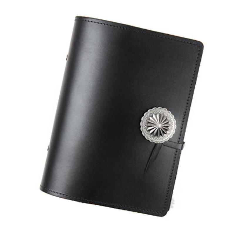 AGINGCCC - 294# EXCLUSIVE DIARY-BLACK