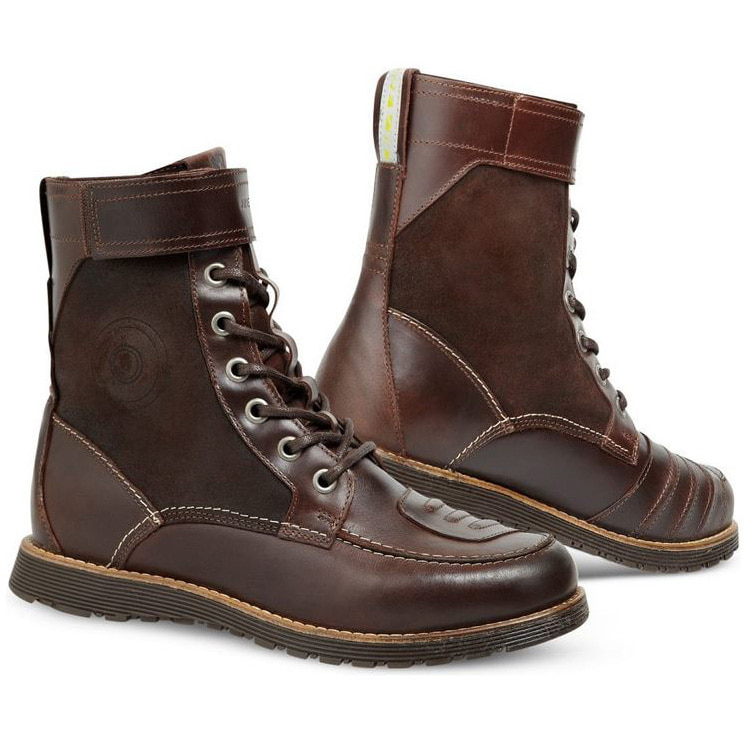 [레빗 라이더 부츠] REV'IT - ROYALE BOOTS - BROWN