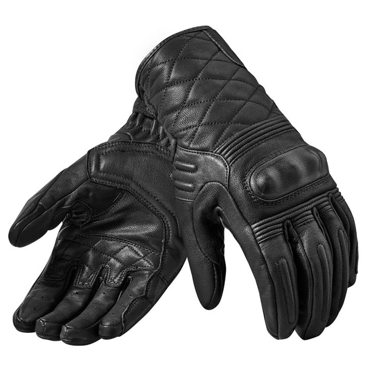 [레빗 글러브] REV'IT - MONSTER2 GLOVE BLACK