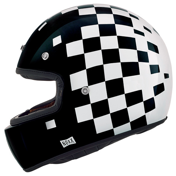 NEXX X.G100 SPEEDKING Helmet