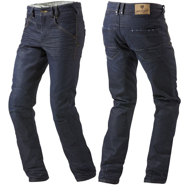 REV'IT CAMPO JEANS