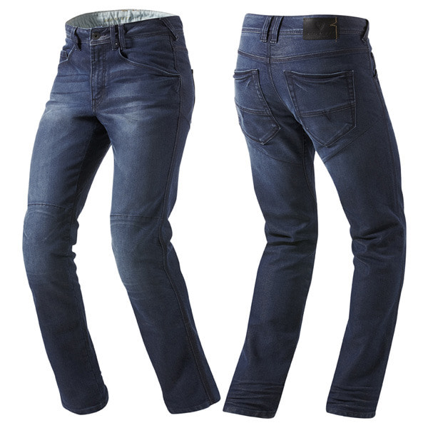 [레빗 데님팬츠] REV'IT - VENDOME JEANS
