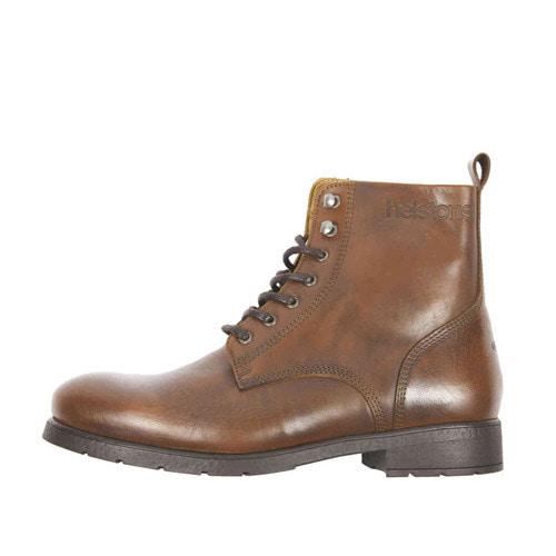 HELSTONS BOOTS / CITY TAN