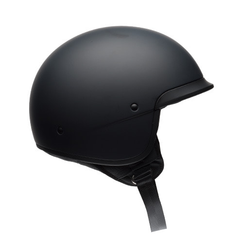 BELL SCOUT AIR / MATTE BLACK