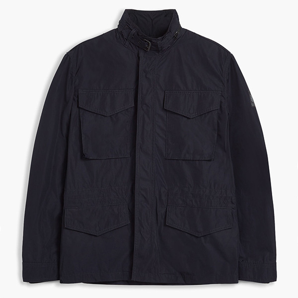 [벨스타프 바람막이 자켓] BELSTAFF TYLEWOOD JACKET - DARK INK