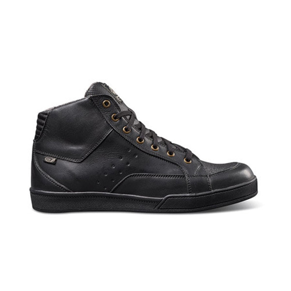 RSD RIDING SHOES  FRESNO BLACK