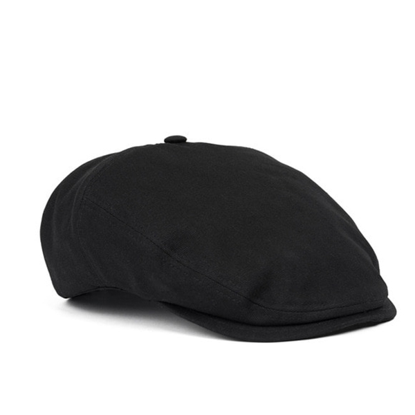 WILDBRICKS - BS HUNTING CAP (black)