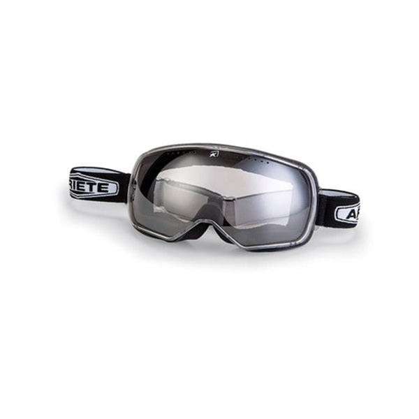 [아리에테 고글] Ariete - Feather Goggles Black