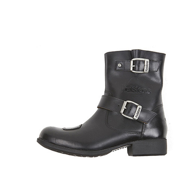 HELSTONS WOMEN BOOTS / GRACE BLACK