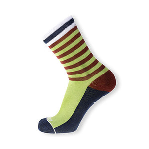 HOLYFREEDOM SOCKS  STRIPES