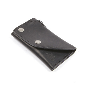 HELSTONS WALLET BLACK