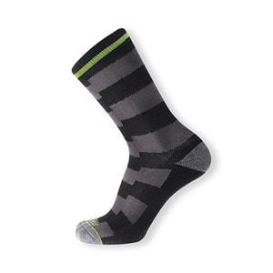 HOLYFREEDOM SOCKS  FLASH GRAY