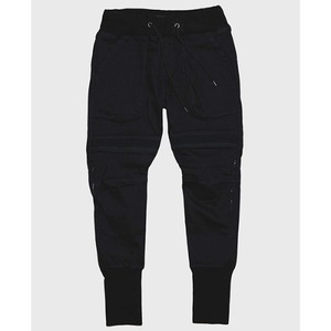[모빈스알 릴렉스진] MOVINS.R - TIGRIS RELAXED JEAN BLACK