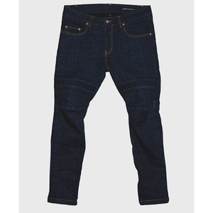 [모빈스알 데님팬츠] MOVINS.R - TIGRIS BASIC DENIM PANTS BLUE