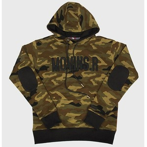 MOVINS.R - AXIO CAMO LOVERS HOODIE