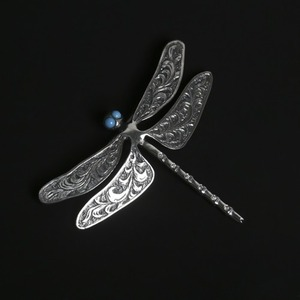 [헬도라도 브로치] Helldorado - Dragonfly Brooch