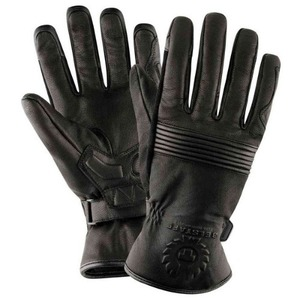 [벨스타프 모토 장갑] BELSTAFF - Cairn Motor Gloves Black