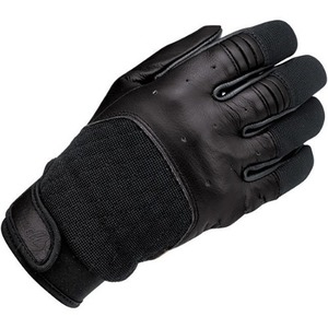 Bantam Gloves - Black