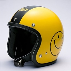 Buco Smile - Yellow