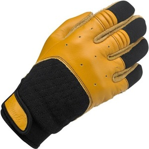 biltwell - Bantam Gloves - Tan/Black