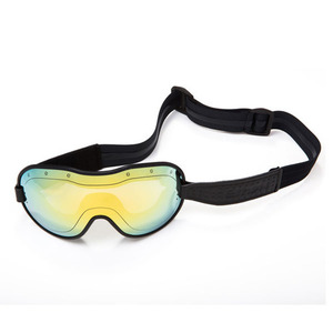 [에텐 고글] Ethen Caferacer Goggle - Black/Grey