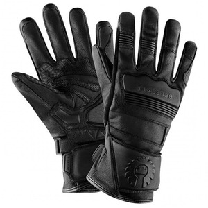 [벨스타프 모토 장갑] BELSTAFF Corgi Motor Gloves Black
