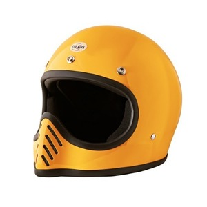 THE BLAK MOTO3 - Yellow