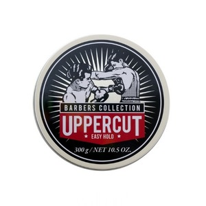 [어퍼컷 디럭스 포마드] UPPERCUT DELUXE - MAXI EASY HOLD / 10.5oz