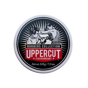 [어퍼컷 디럭스 포마드] UPPERCUT DELUXE - MAXI FEATHER WEIGHT / 10.5oz