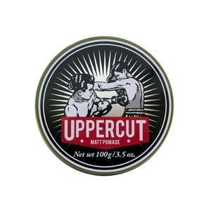 [어퍼컷 디럭스 포마드] UPPERCUT DELUXE - MATT POMADE / 2.5oz