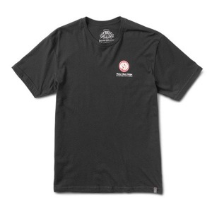 [알에스디 티셔츠] RSD - T-SHIRT CORPORATION BLACK