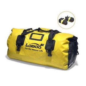 [로부 방수백] LOBOO - WATERPROOF DUFFLE BAG / 90L