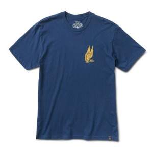 [알에스디 티셔츠] RSD - T-SHIRT TRACTION WING NAVY