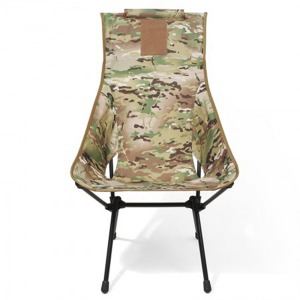 [헬리녹스 택티컬 선셋체어] Helinox - Tactical Sunset Chair Multicam Camo