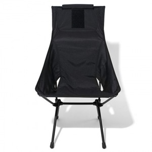 [헬리녹스 택티컬 선셋체어] Helinox - Tactical Sunset Chair Black