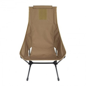 [헬리녹스 택티컬 체어2] Helinox -  Tactical Chair Two Coyote Tan