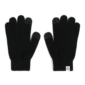 [와일드브릭스 터치 글러브] WILDBRICKS - AW BASIC TOUCH GLOVES (black)